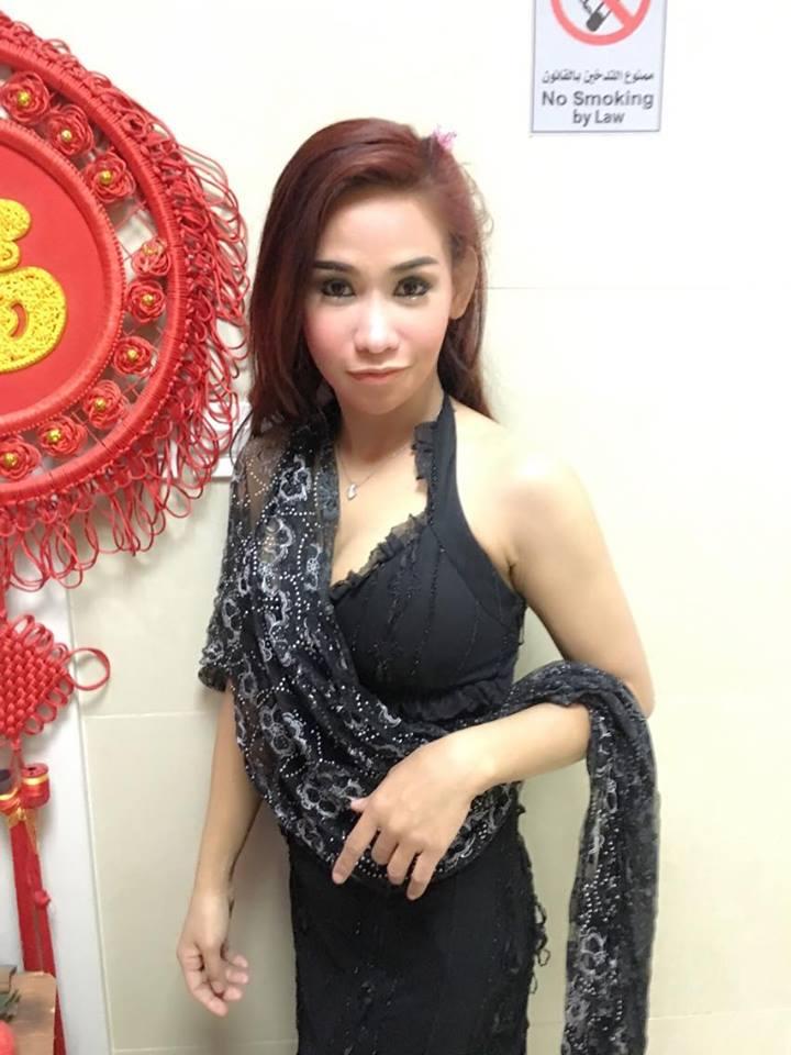 Lisa - Thailand